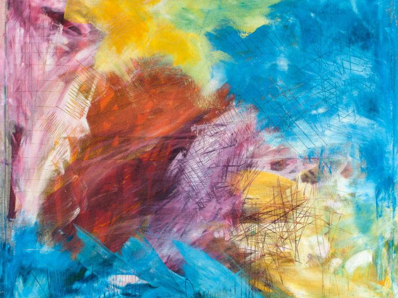 nada importa solo el color - 2010