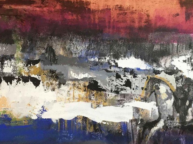 Galope - Dawi Ariel  | ARTEX