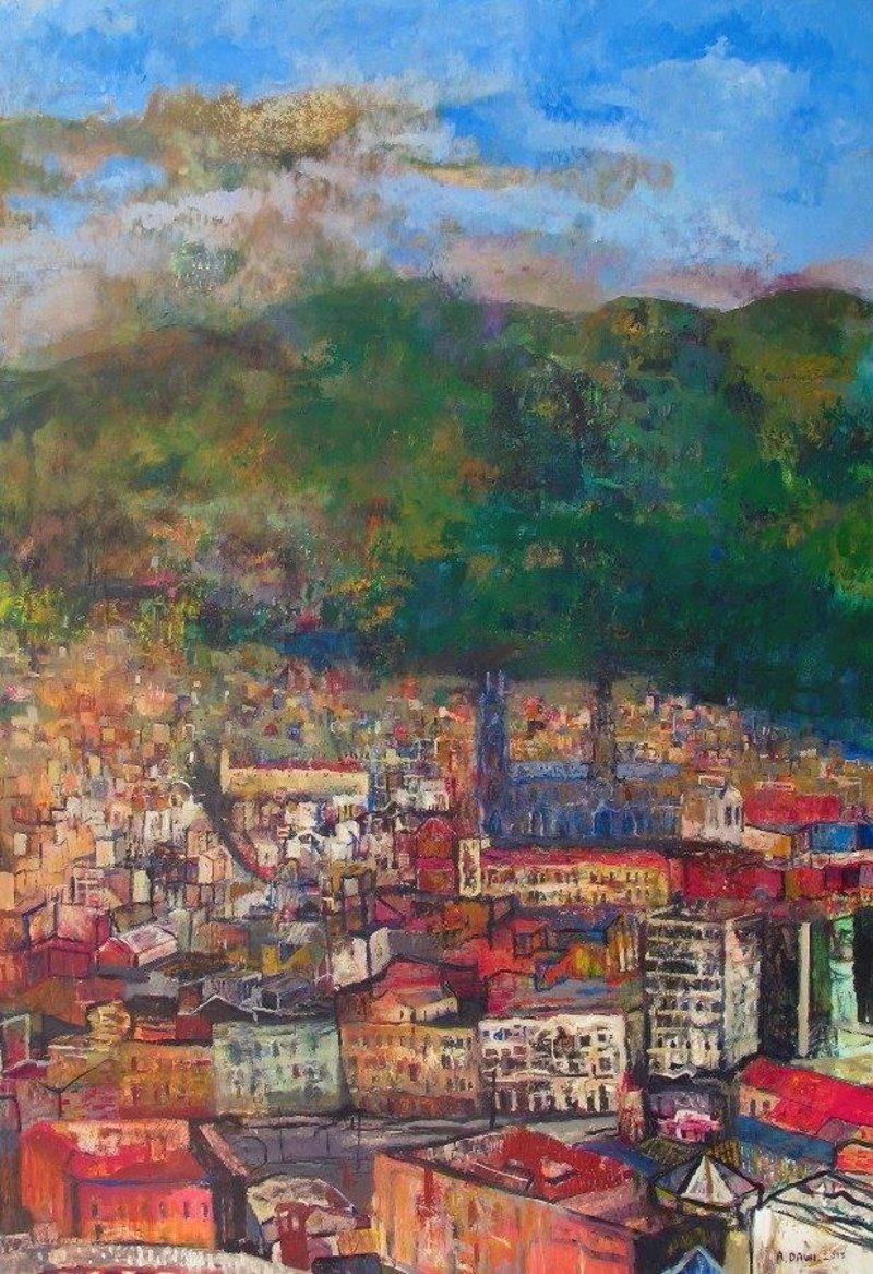 Quito | Dawi Ariel