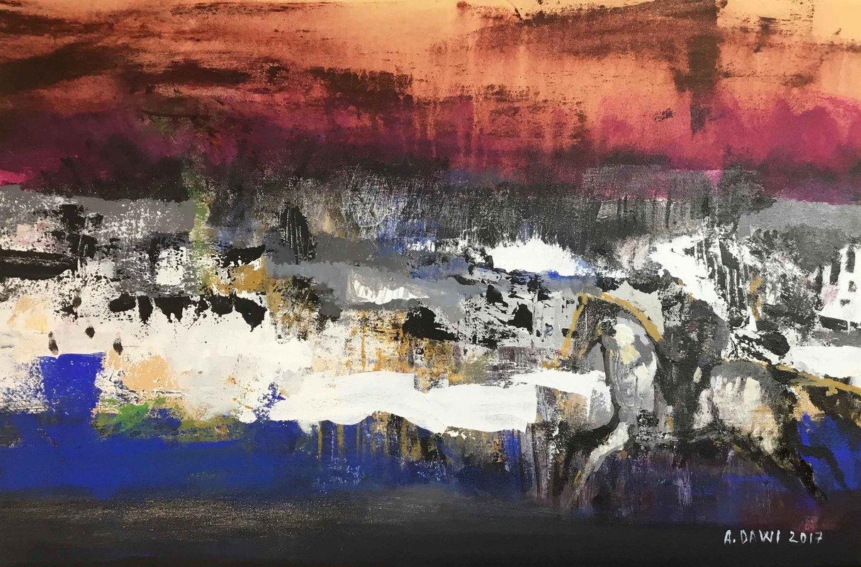 Galope | Dawi Ariel
