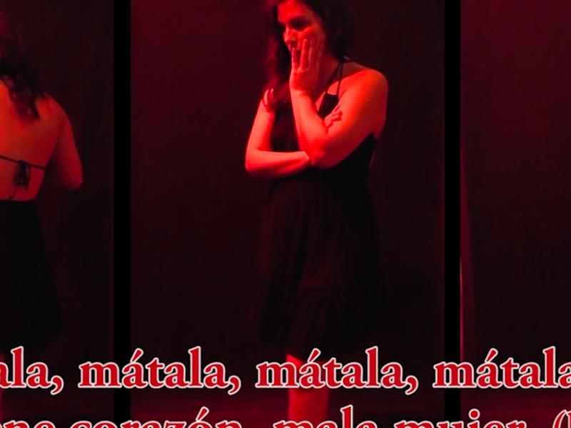 Llaguno Isabel / Mala mujer