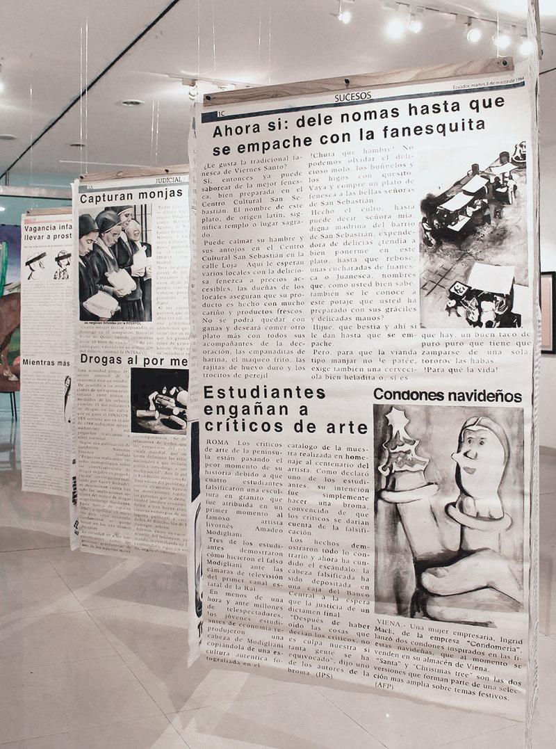 OPED 1982 | Llaguno Isabel