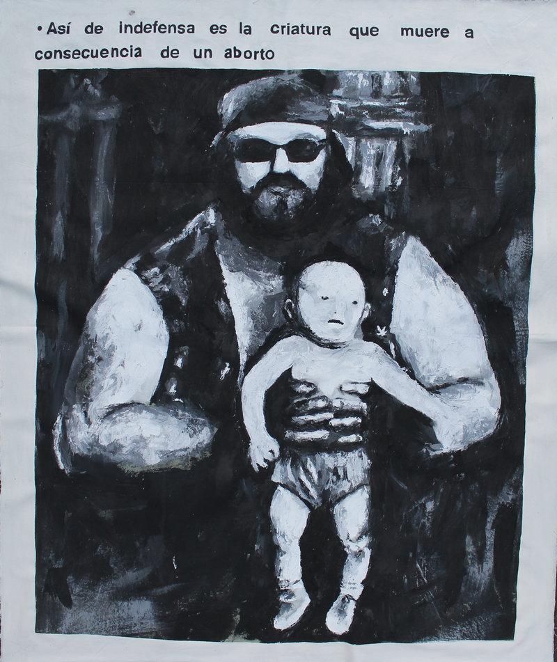 OPED (Aborto)  | Llaguno Isabel