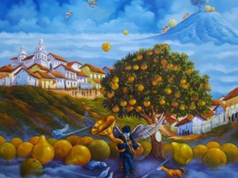 HAY PARA TODOS - Medina Enríquez Luis  | ARTEX