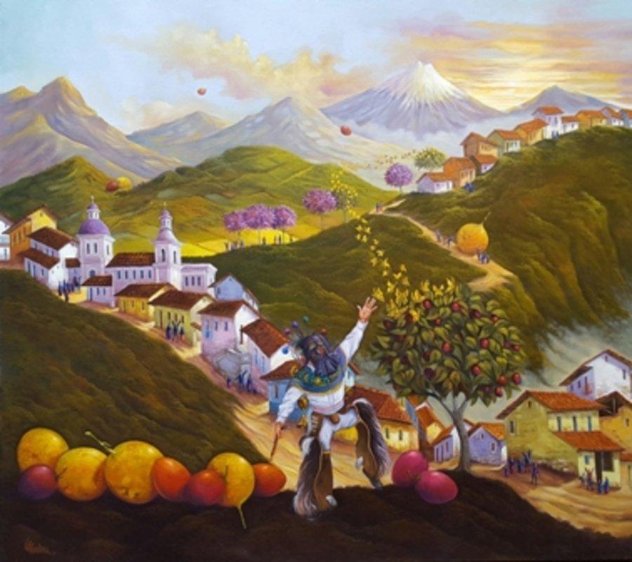 AGRADECIMIENTO | Medina Enríquez Luis