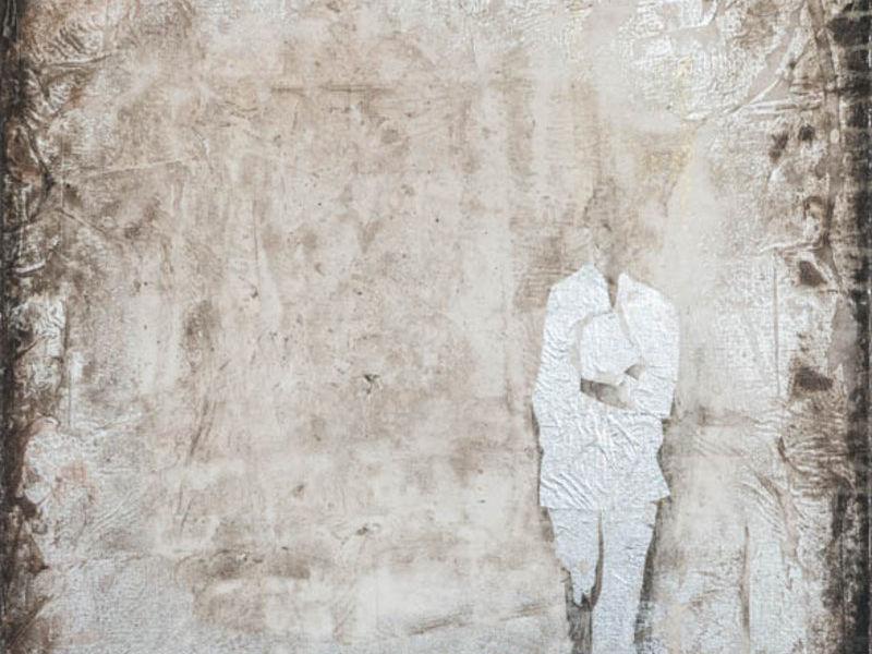 David Celi - Hombre Caminando