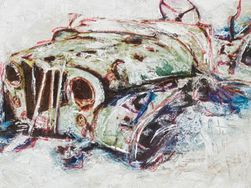 David Celi - Auto Clásico