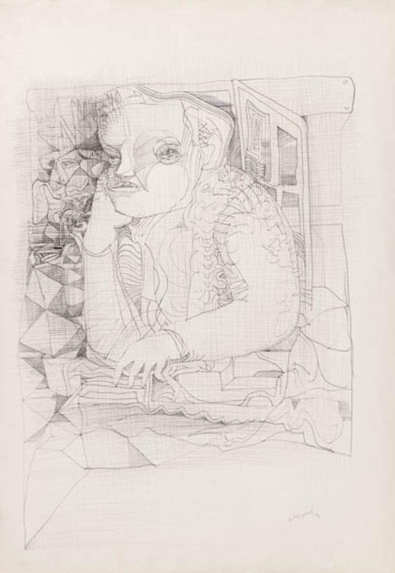 Miguel Varea - El Dandy | Artex Collection