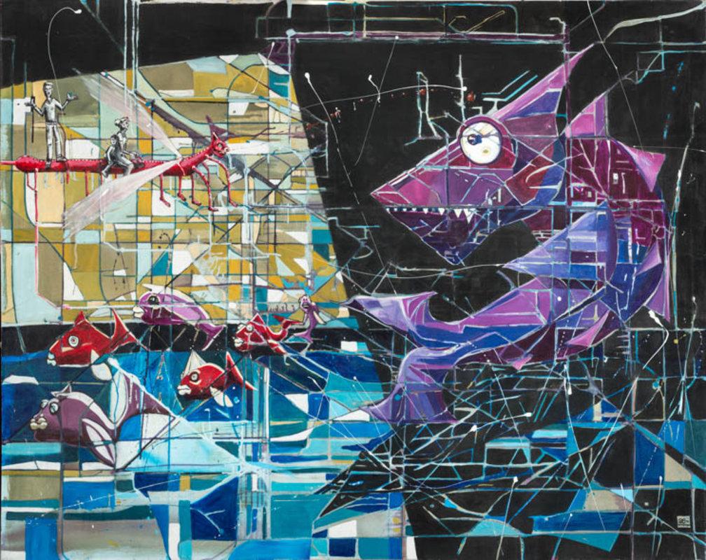 Daniel Espinosa - El Rescate   Artex Collection