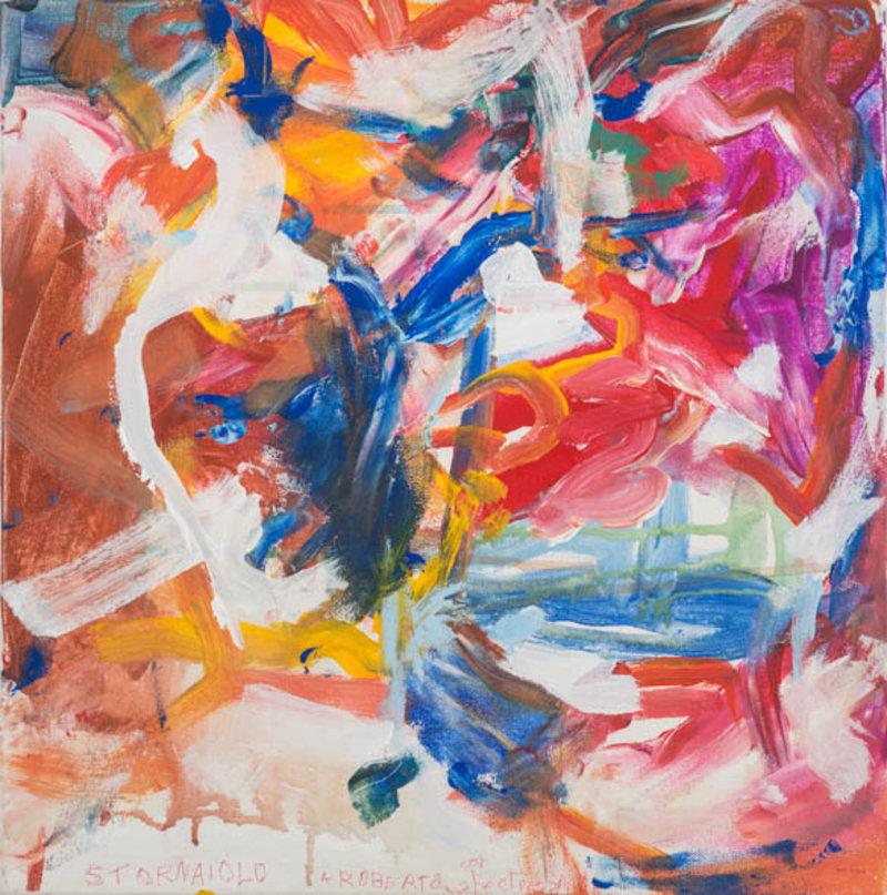Luigi Stornaiolo - Apariciones | Artex Collection