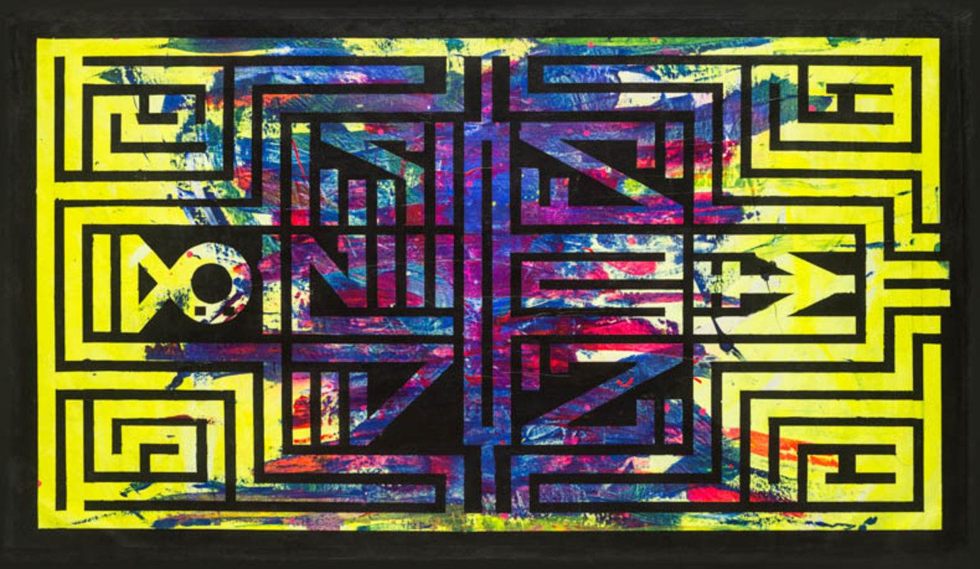 Irving Ramó - Origen | Artex Collection