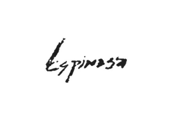 Espinoza Omar / Escultura