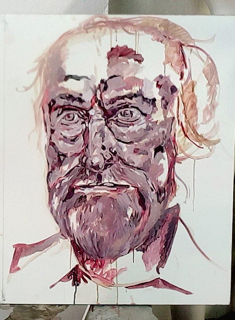 Espinoza Omar / Pintura | Espinoza Omar