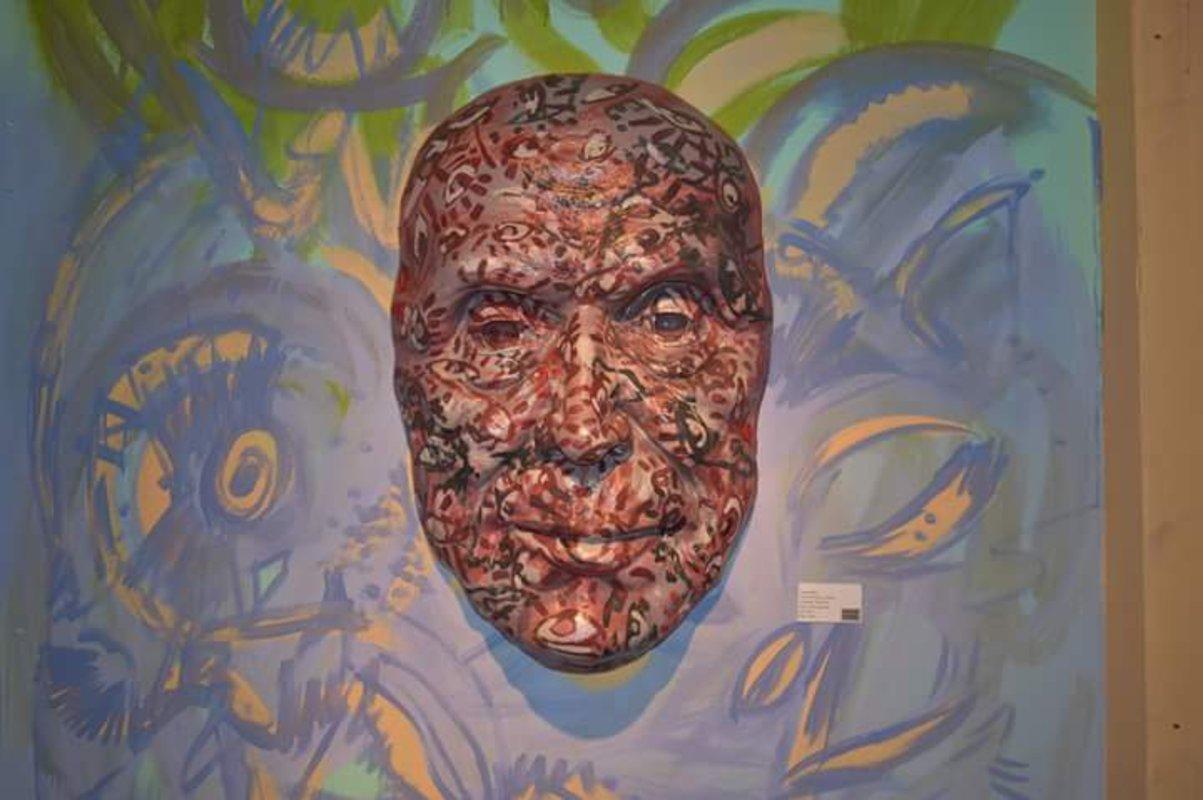 Espinoza Omar / Escultura | Espinoza Omar