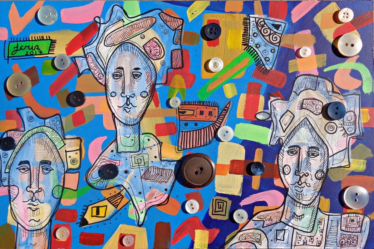 Ruidos y ritmos alterados | Sánchez Juan Cristóbal