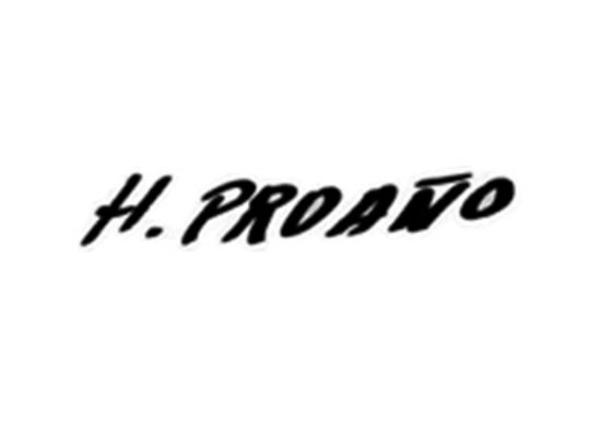 Proaño Hugo / Totem