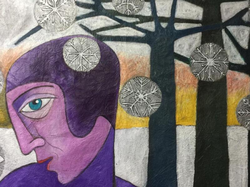 Serie el ser y la naturaleza - IV