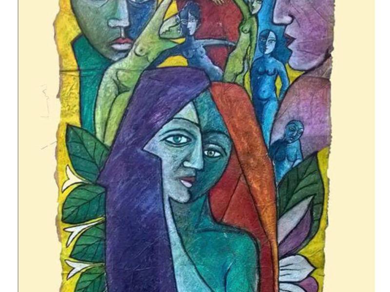 Desnudo IV - Lehmann Margarete  | ARTEX