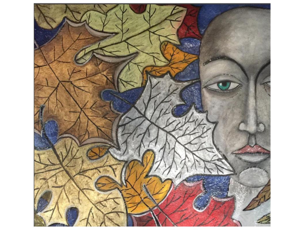 Serie el ser y la naturaleza - V | Lehmann Margarete