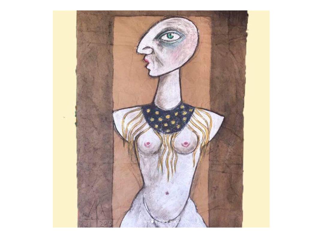 Muñeco II | Lehmann Margarete