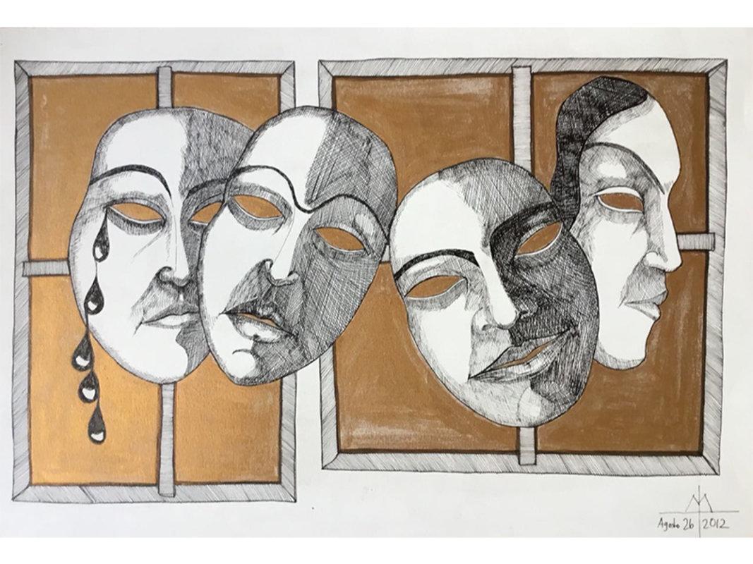 s/t IV | Lehmann Margarete