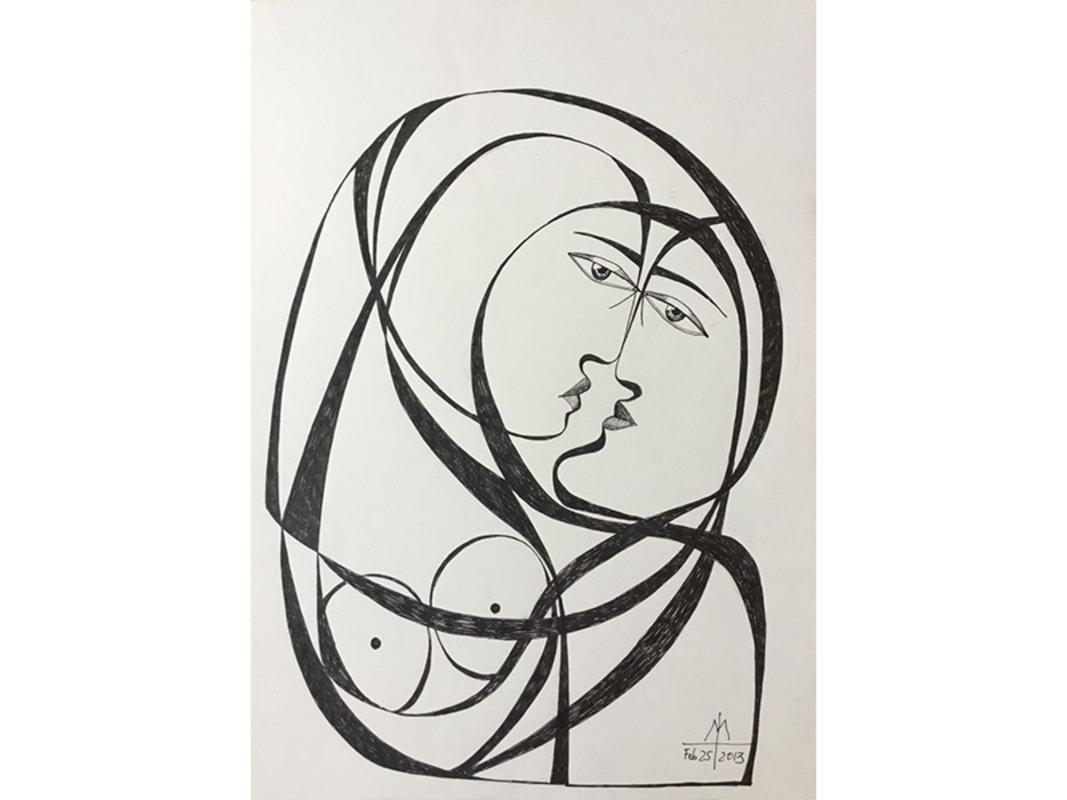 s/t VII | Lehmann Margarete