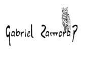 Personas, 59 - Zamora Gabriel