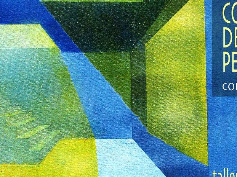 Ricardo Cabrera / Clases de dibujo y pintura