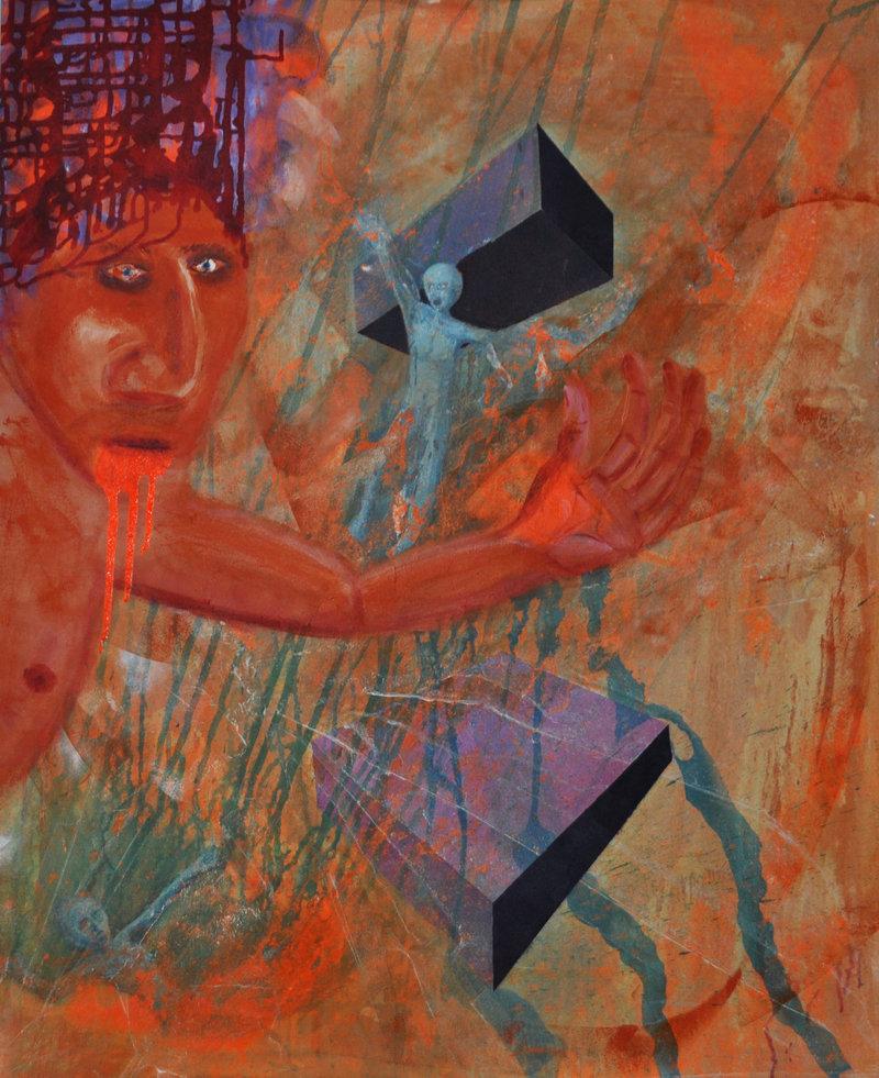 Espíritu  | Cabrera Ricardo