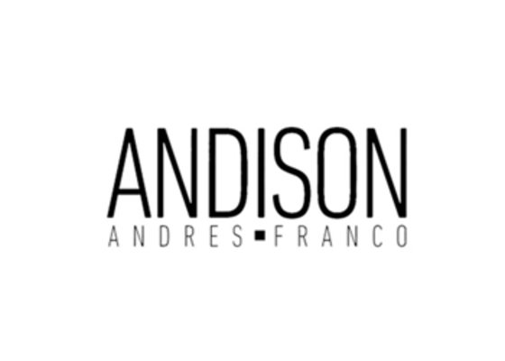 Franco Andison / SERIE ANGUSTIA 2