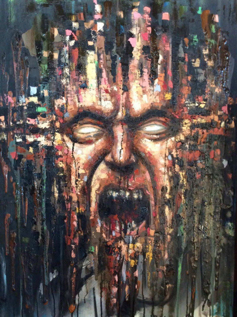 Estudio del silencio 2 | Franco Andison