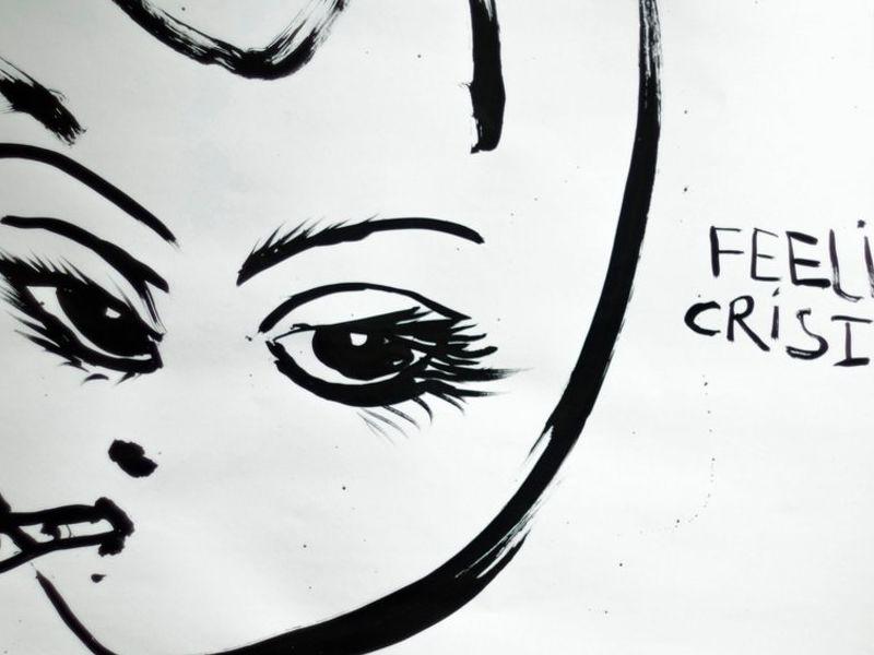 Budoka / Feeling Crisis