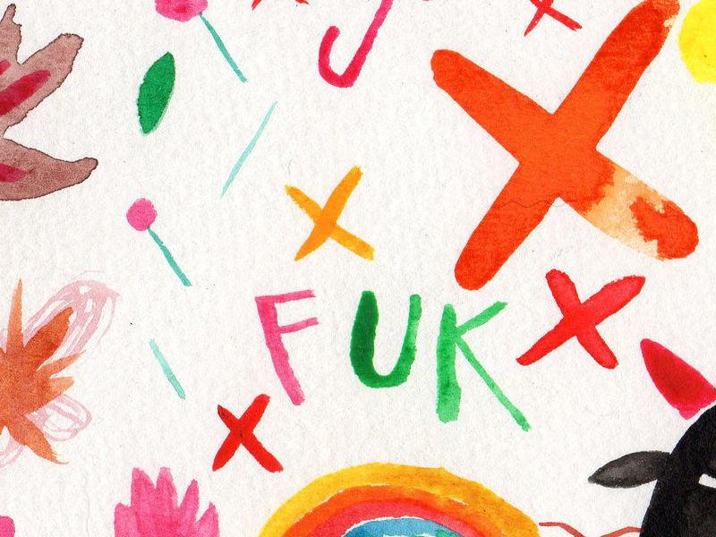 Fuk - Budoka | ARTEX