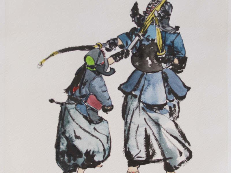 Nito Ryu