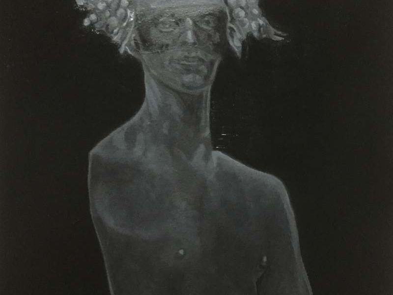 Pazmiño Alvaro / baco noir
