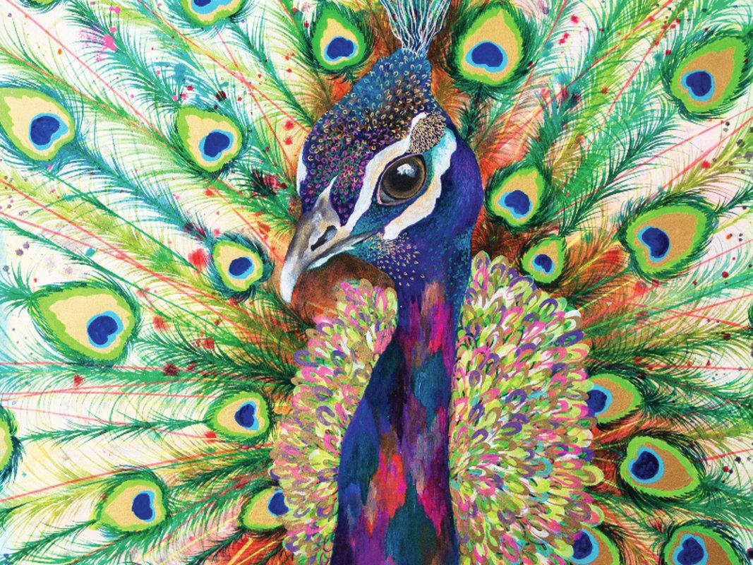 ART PRINTS - SERIE VERDE | DArboleda