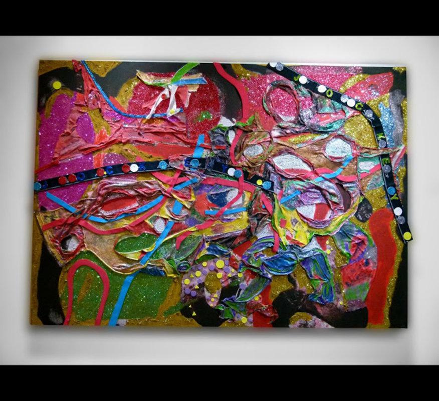 Pliegues I | Rafael Ruales