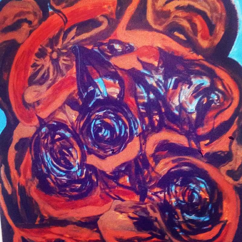 Las flores del mal 2 | Rafael Ruales