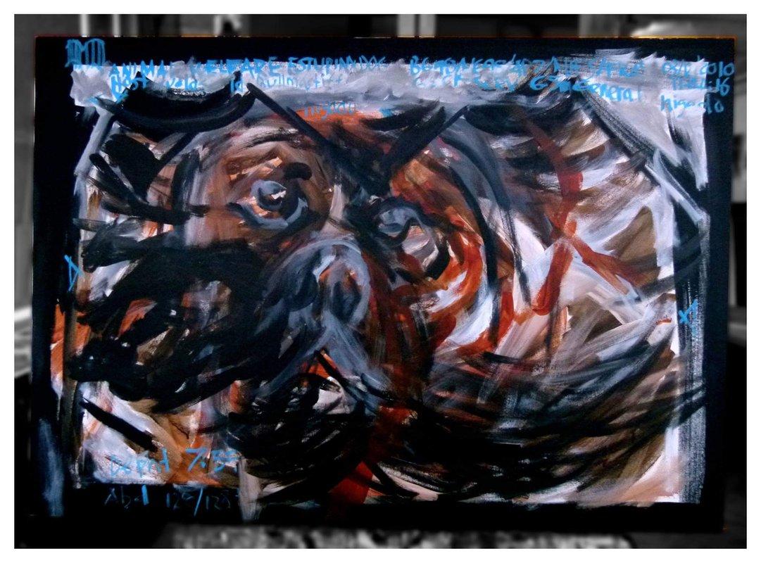 Las flores del mal 9 | Rafael Ruales