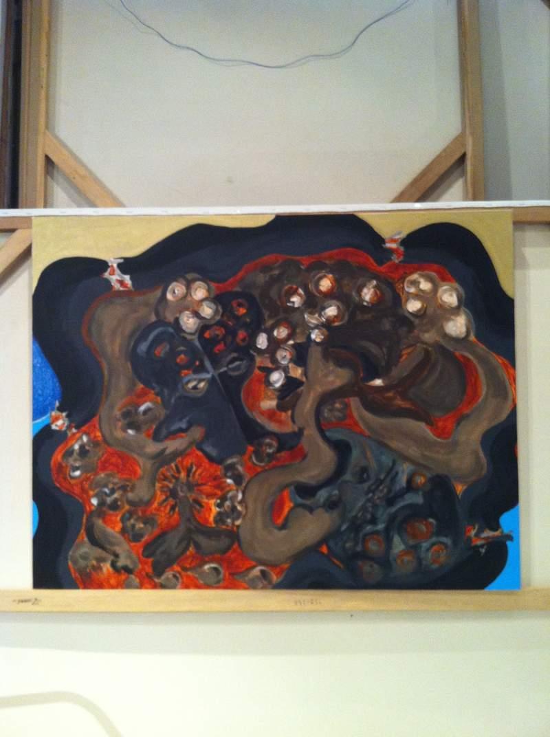 Las flores del mal 6 | Rafael Ruales
