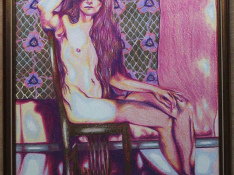 Rodriguez Lisseth / Soleado