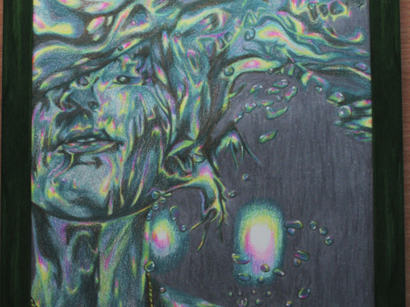 Sumergirse para emerger - Rodriguez Lisseth | ARTEX