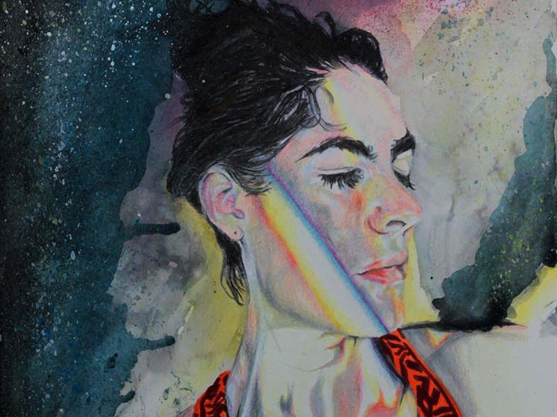 Rodriguez Lisseth / Revelación