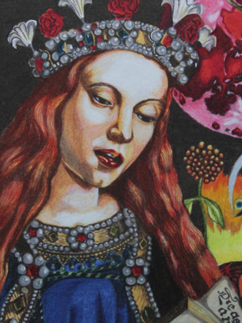 La mujer y el todo | Rodriguez Lisseth