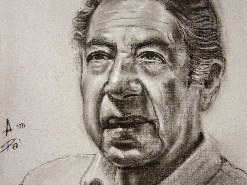 Mauricio López / Pa.7