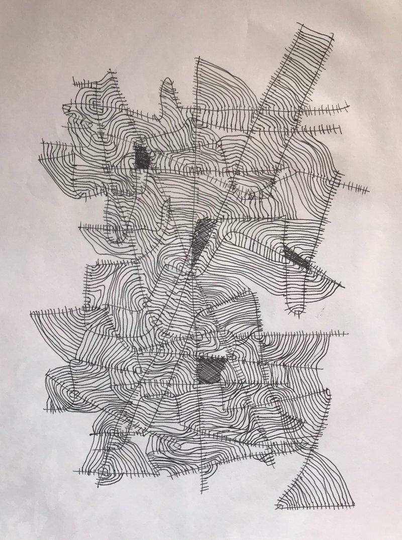 Espectro b/n | González Juan Francisco