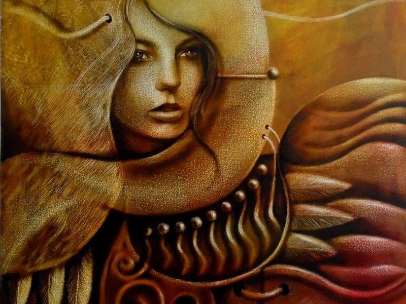Jorge Porras / Desde tu mirada al infinito