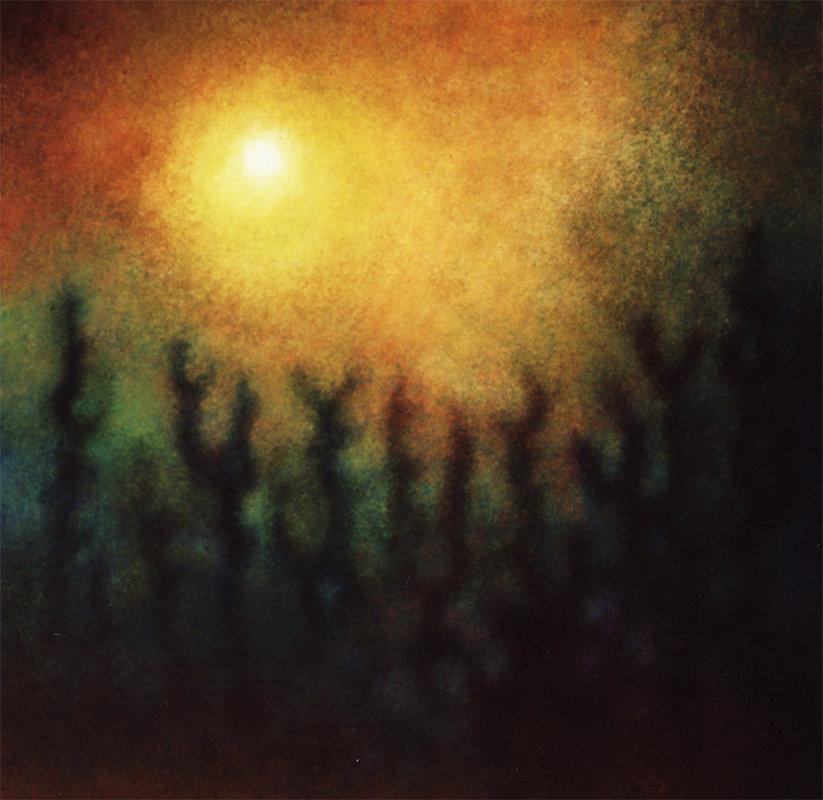 Paisaje de amanecer | Aguirre Andrés