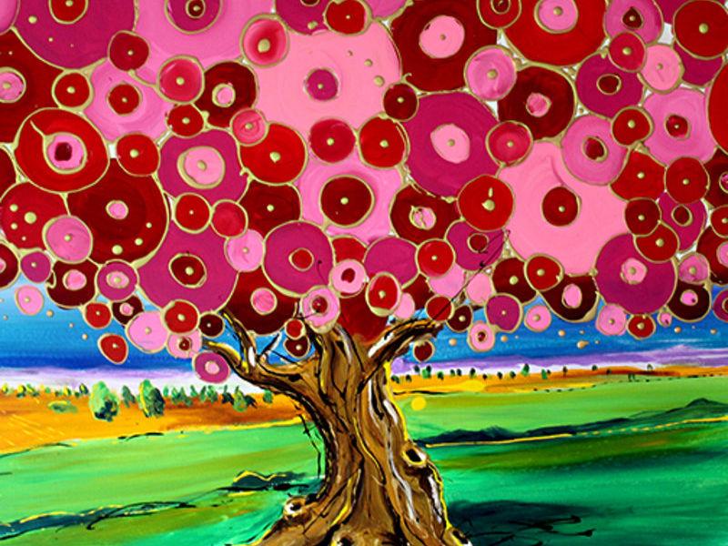 Ortiz Roberto / arupo en rosas