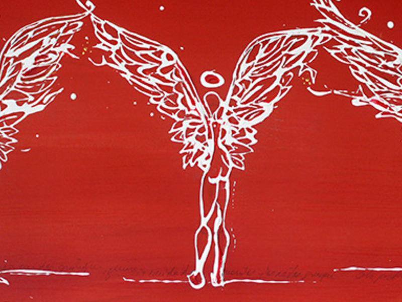 Ortiz Roberto / 3 angelitos